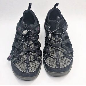 Chaco Grandeur Outcross Evo Women's Hiking Shoes